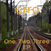 Erro - One, Two, Three - EP