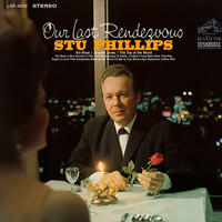 Stu Phillips - Our Last Rendezvous