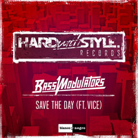 Bass Modulators - Save the Day