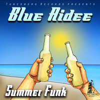 Blue Aidee - Summer Funk