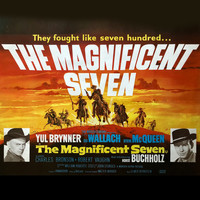 "Elmer Bernstein - Council (From ""The Magnificent Seven"")"