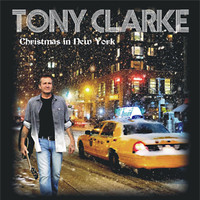 Tony Clarke - Christmas in New York