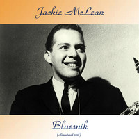 Jackie McLean - Bluesnik (Remastered 2018)