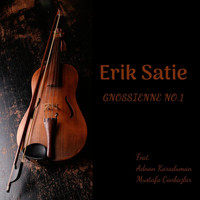 Erik Satie - Gnossienne, No. 1 (Chill Out Mix) [feat. Adnan Karaduman & Mustafa Canbazlar]