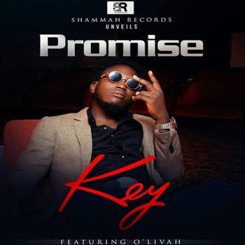 Promise - Key (feat. O'Livah) (Explicit)