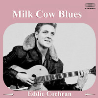 Eddie Cochran - Milk Cow Blues (Live 1960)