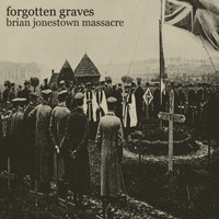 The Brian Jonestown Massacre - Forgotten Graves