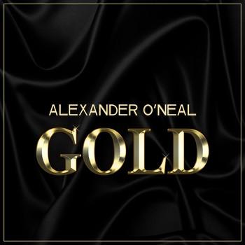 Alexander O'Neal   Onkyo Music