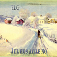 Elg - Jul hos aille no