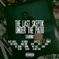 The Last Skeptik - Oxymoron (Turkish Dcypha Remix [Explicit])