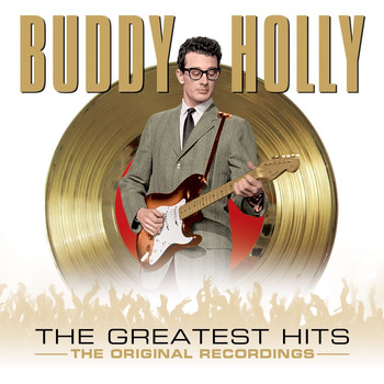Buddy Holly - Buddy Holly - The Greatest Hits