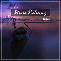 Relaxing Sleep Music, Music for Absolute Sleep, Relaxation Music Guru - #10 Stress Relieving Tones for Soothing Meditation