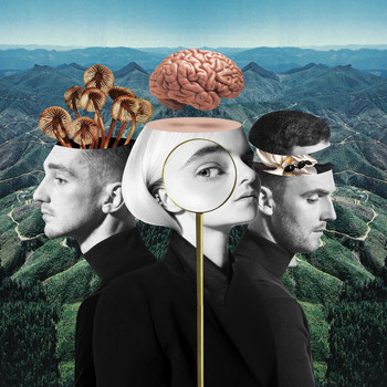 Clean Bandit - What Is Love? (Deluxe Edition [Explicit])