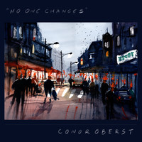 Conor Oberst - No One Changes (Explicit)