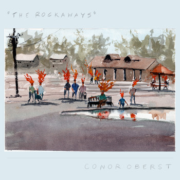 Conor Oberst - The Rockaways