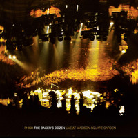 Phish - The Baker's Dozen: Live At Madison Square Garden