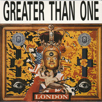 Greater Than One - London