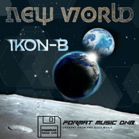 Ikon-b - New World