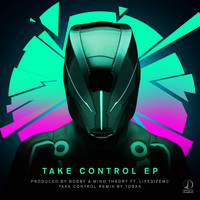 Bobby & Mind Theory feat. Lifesize MC - Take Control
