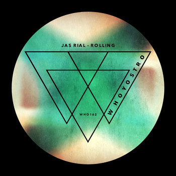 Jas Rial - Rolling