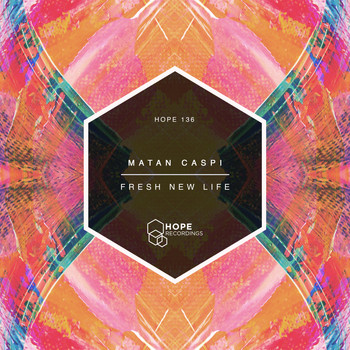 Matan Caspi - Fresh New Life