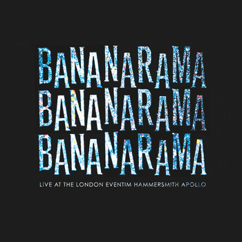 Bananarama - Robert De Niro's Waiting (Live)