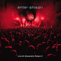 Enter Shikari - Rabble Rouser (Live At Alexandra Palace 2)