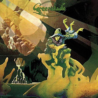 Greenslade - Greenslade (Remastered & Expanded Edition)