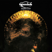 Greenslade - Spyglass Guest (Expanded & Remastered Edition)
