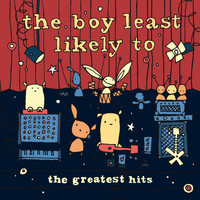 The Boy Least Likely To - The Greatest Hits