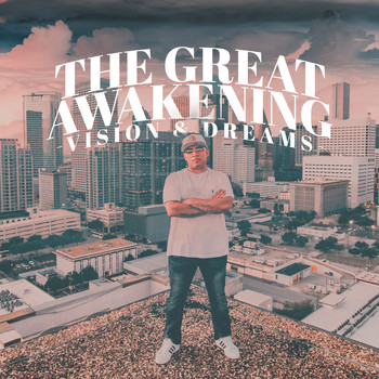 AZ - The Great Awakening Vision & Dreams