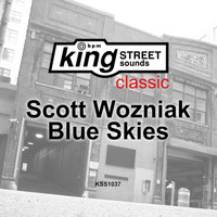 Scott Wozniak - Blue Skies