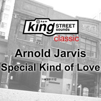 Arnold Jarvis - Special Kind Of Love