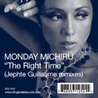 Monday Michiru - The Right Time