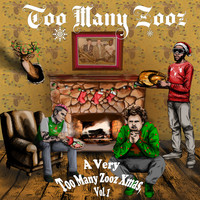 Too Many Zooz - A Very Too Many Zooz Xmas, Vol. 1