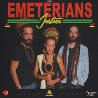 Emeterians (feat. Forward Ever Band) - Justice (Explicit)