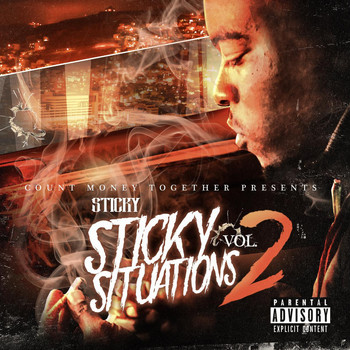 Sticky - Sticky Situations, Vol.2 (Explicit)