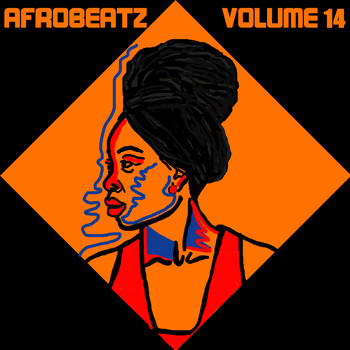 Various Artists - Afrobeatz Vol, 14