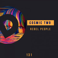Cosmic Two - Rebel People