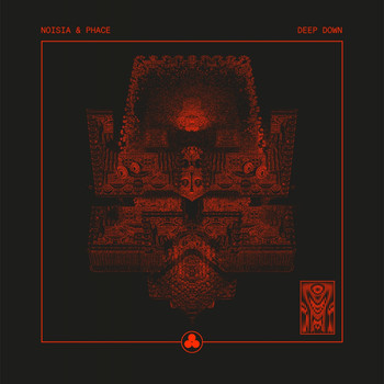 Noisia and Phace - Deep Down