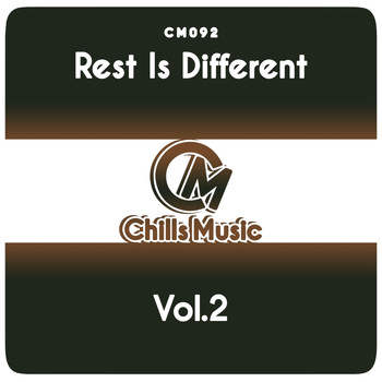 Various Artists - Rest Is Different Vol.2