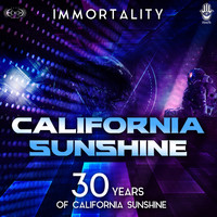 California Sunshine - Immortality