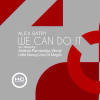 Alex Satry - We Can Do It