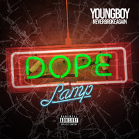 Youngboy Never Broke Again - Dope Lamp (Explicit)