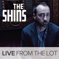 The Shins - Live From The Lot