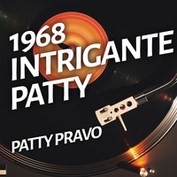 Patty Pravo - Intrigante Patty