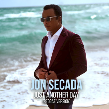 Jon Secada - Just Another Day (Reggae version)