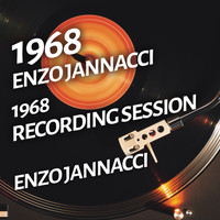 Enzo Jannacci - Enzo Jannacci - 1968 Recording Session