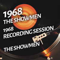 The Showmen - The  Showmen - 1968 Recording Session