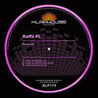 Raffa Fl - Freak Out